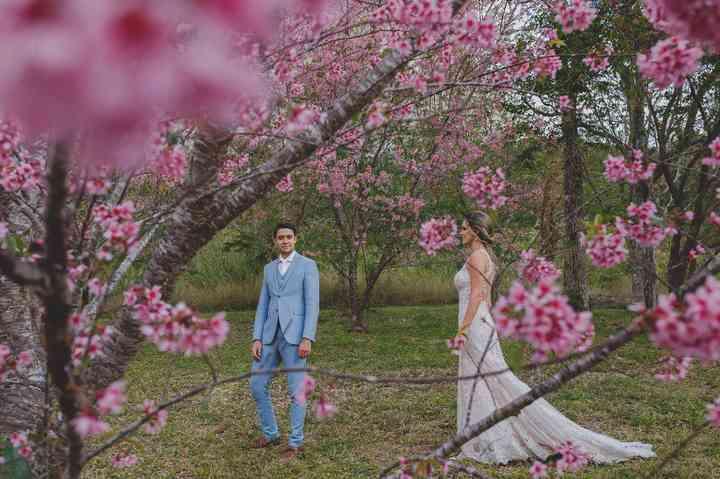 Juliana e Fagner Fotografias