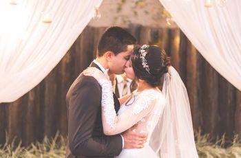 Coincidências do amor: a romântica história de Liliane e Eraldo