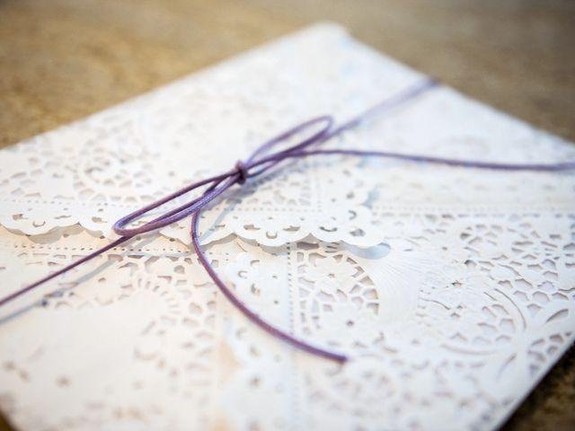 Qual é a ordem dos nomes em convites de casamento?