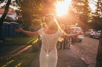 Como fazer com que os convidados se apaixonem pelo seu casamento