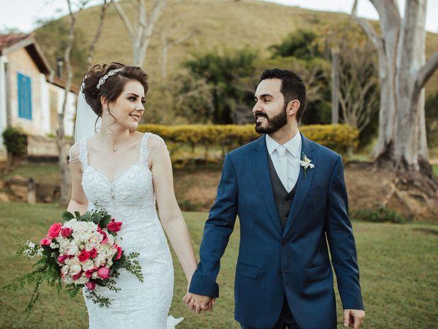 5 Tendências de penteados para as noivas de 2019