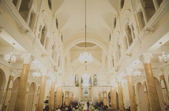 Requisitos para o casamento católico: saiba o que precisa