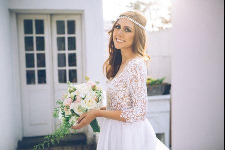 Manual de penteados para noivas