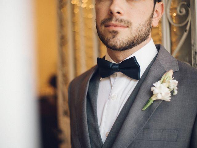 Tipos de gravatas: qual o melhor estilo para o noivo