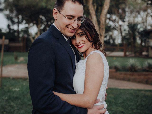 O casamento de Natália e Bernardo: amor que tinha de acontecer