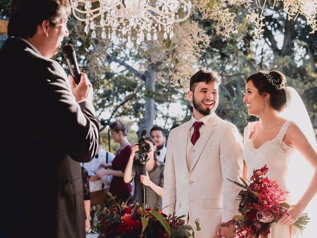 Acreditem em vocês ao planejar seu casamento