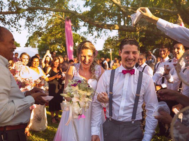 Casamento com churrasco: descontração com requinte