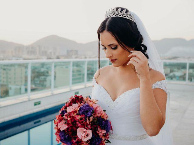 Tendências para penteados de noiva 2018