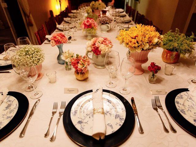O jantar do casamento: qual é o tipo ideal para vocês