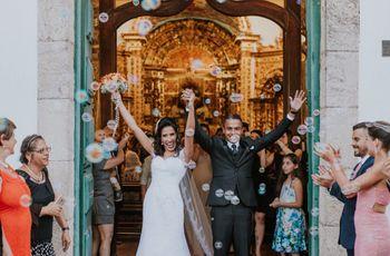 Teste: Qual o estilo de casamento que mais combina com você?