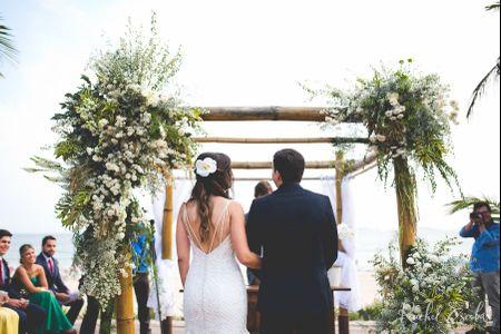 7 Mimos para convidados de casamentos na praia