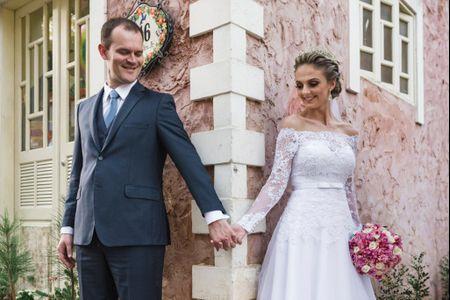 O que ninguém deve ficar sabendo sobre o seu casamento