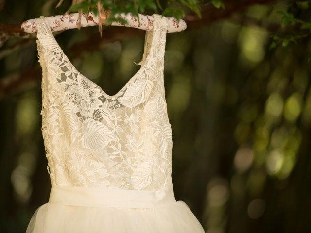 Dicionário de tecidos de vestidos de noiva