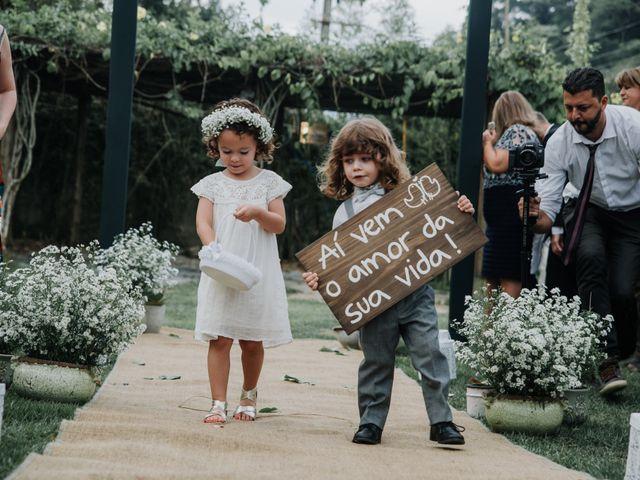 Como escolher as crianças do cortejo nupcial