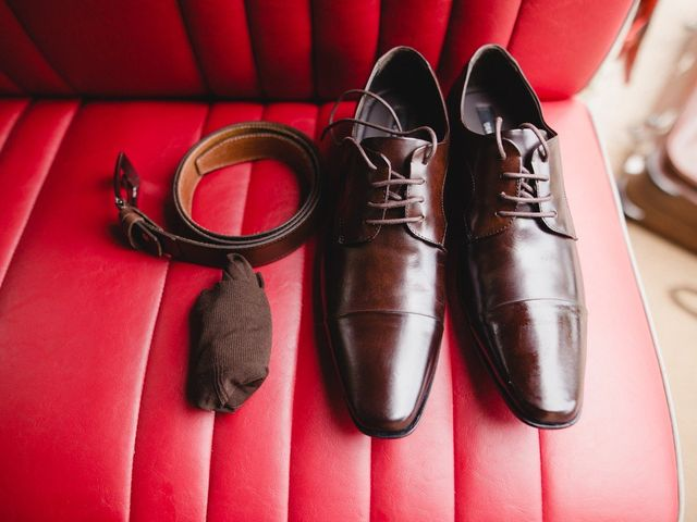 Sapatos para noivos de diversos estilos: descubra qual é o seu