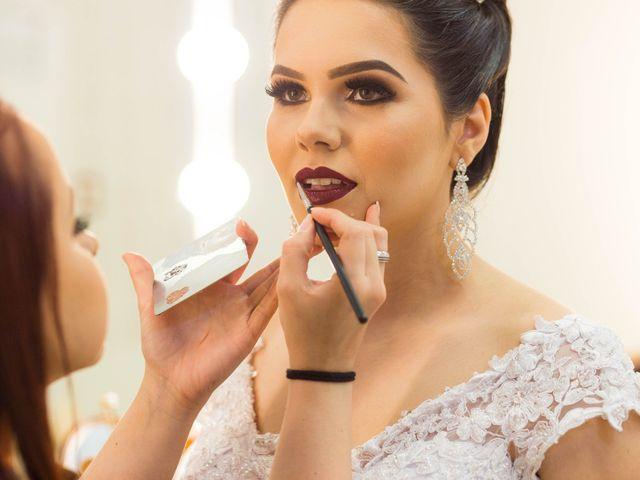 Truques para conseguir lábios perfeitos no dia do seu casamento