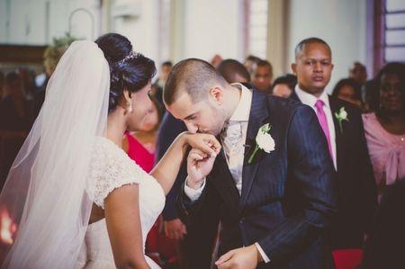 O segredo para o casal organizar o casamento