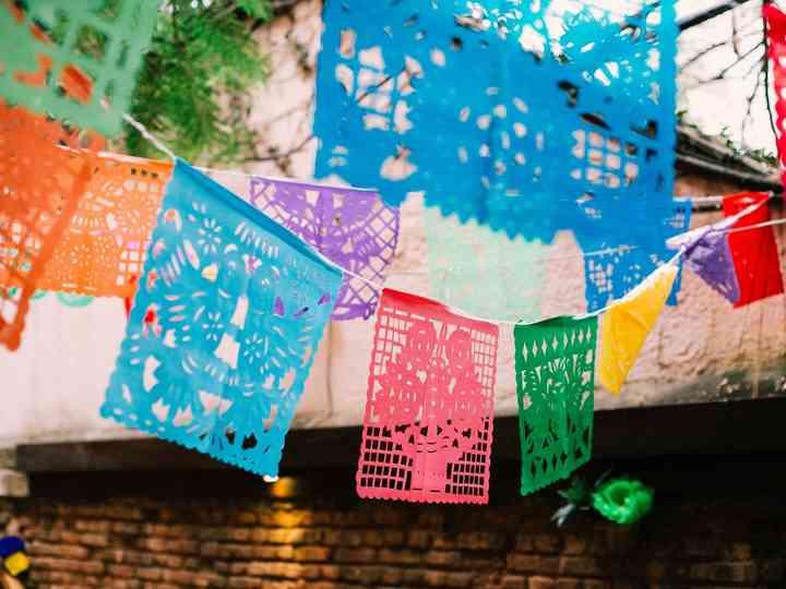 Casamento temático mexicano: tradições que não podem estar de fora
