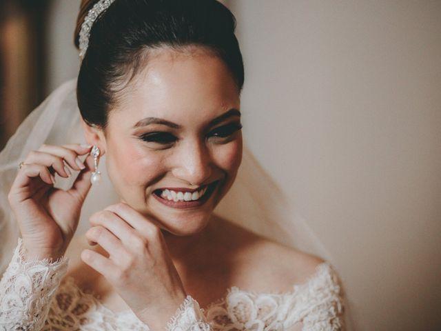 Pérolas para noivas: conheça tudo sobre esta joia