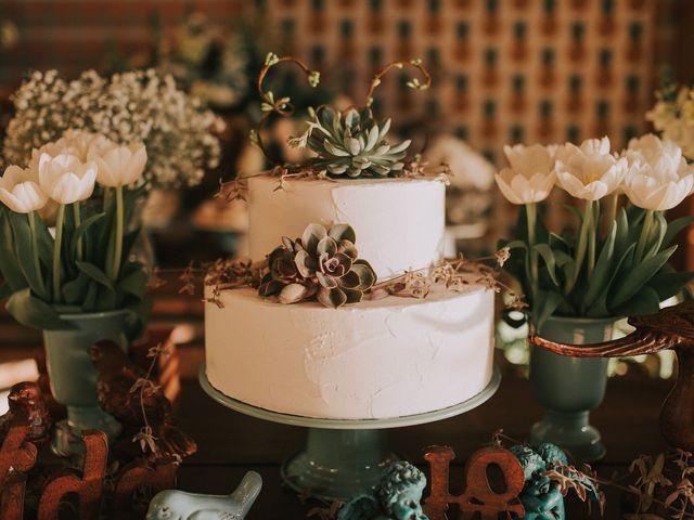 Bolos de casamento perfeitos para o inverno