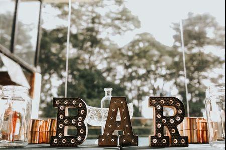 Dicas para não ter problemas com o Open Bar no casamento