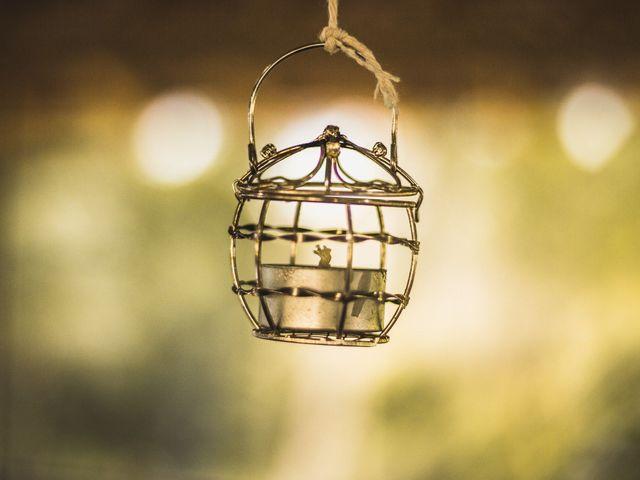 45 Porta-velas para a decoração do seu casamento
