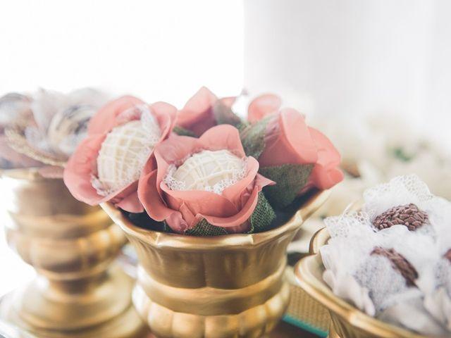 7 Maneiras de substituir o bem-casado