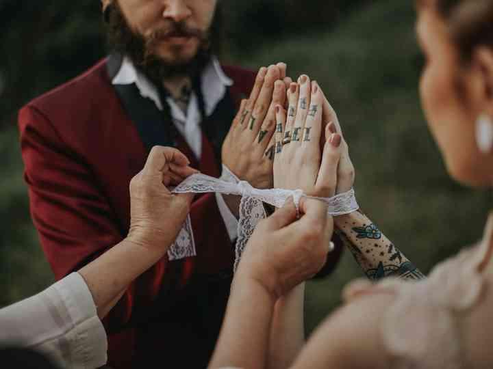 Teste: Qual tipo de ritual de casamento combina mais com vocês?