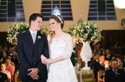 Noivo na organiza��o do casamento