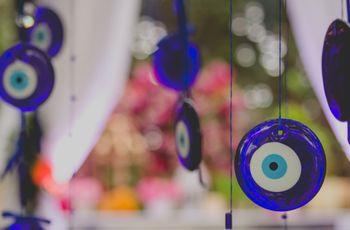 Amuletos de sorte para casais supersticiosos