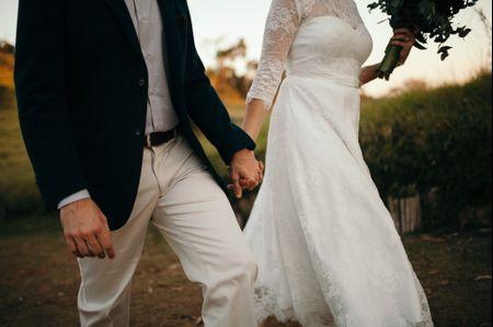 O que toda noiva deve saber sobre vestidos feitos sob medida