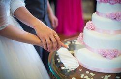 6 tipos de coberturas para bolos de noivas