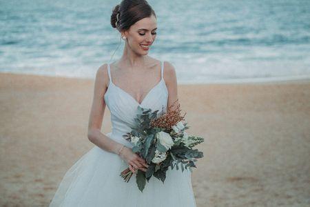 Os 5 mandamentos da noiva elegante