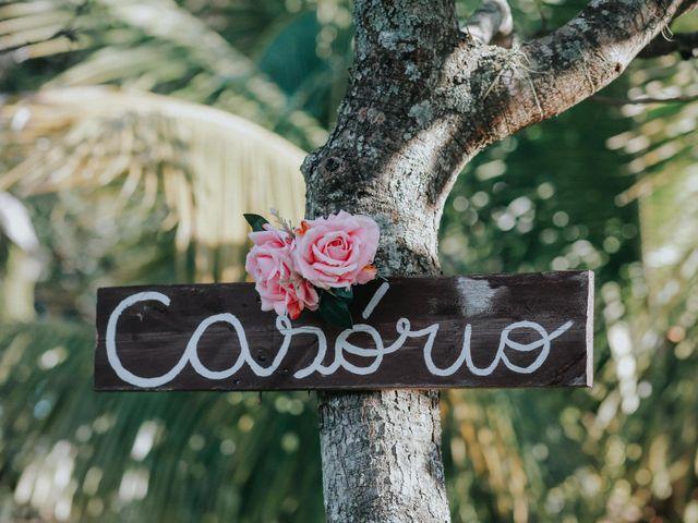 Como calcular a decoração do casamento