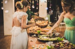Casamento vegetariano