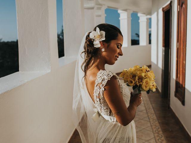 Os 10 melhores penteados para as noivas no verão