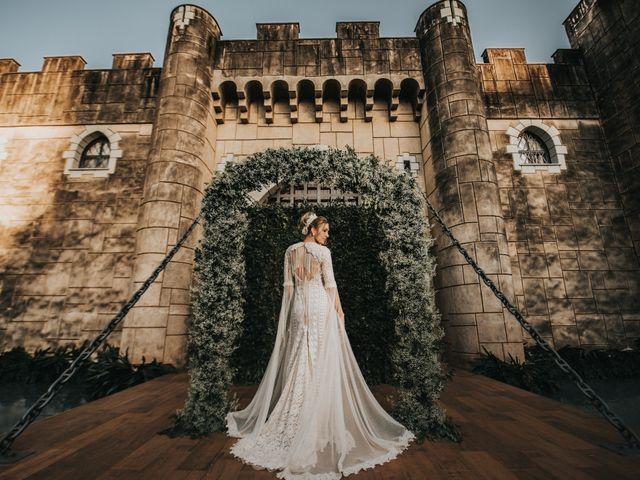 Estilo medieval: o que não pode faltar em seu vestido de noiva