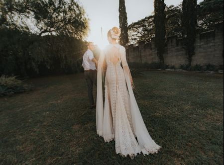 5 Conselhos e cuidados para conservar o vestido de noiva impecável