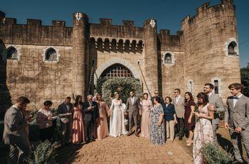 8 Regras para os noivos que os convidados agradecem