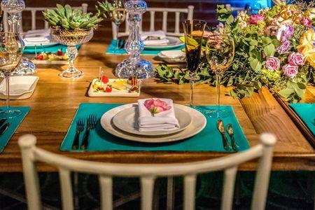 7 dicas para escolher o menu do casamento civil