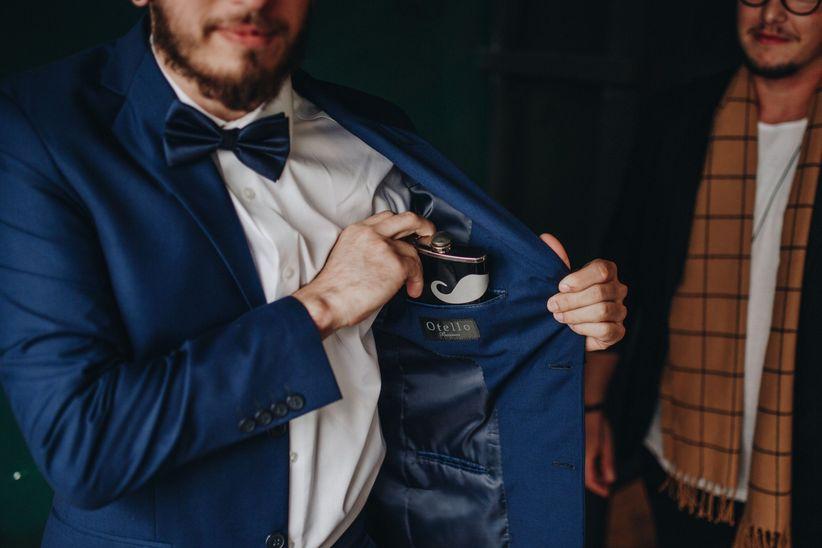 Saiba a diferença entre paletó, terno, blazer e smoking 2fee489863