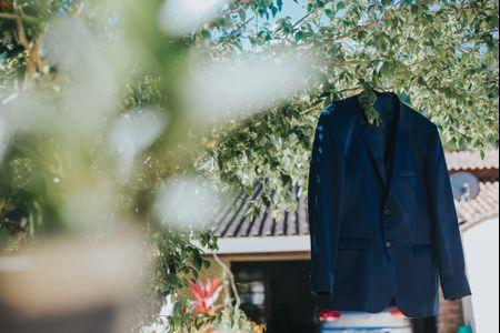 Ternos sob medida: tudo o que os noivos precisam saber