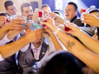 Bartenders Bar 3