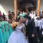 O casamento de Stefanie Caroline e La Capella Eventos 11