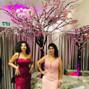 O casamento de Caroline Gonzalez e Espaço Venturi - Buffet e Eventos 30