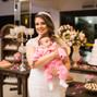 O casamento de Fabielle Oliveira e Espaço Franclei 7