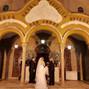 O casamento de Tatiana Arias e Rosa Chock Assessoria 17