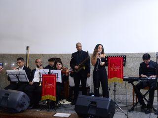 Musical Ággape 4