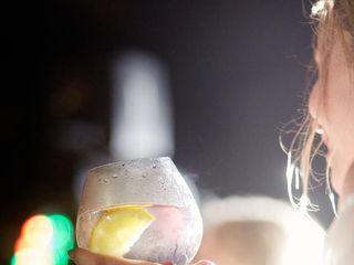 Sweet Drinks Bar 1