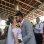 O casamento de Natália e Chácara Bougainville 10